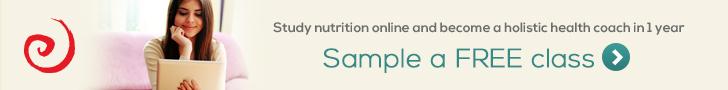 holistic nutrition essay