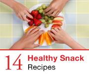 IIN Healthy Snacks