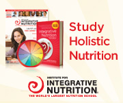 Study Holistic Nutrition with IIN