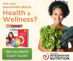 Are you Passionate about Health & Wellness - Get my Health Coach Guide